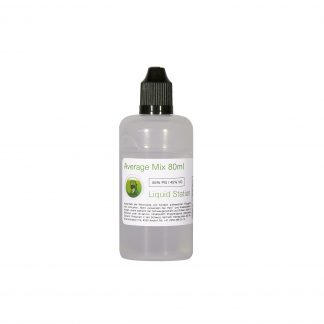 Liquid Station Average Mix mit 55% PG / 45% VG Liquid Base kaufen