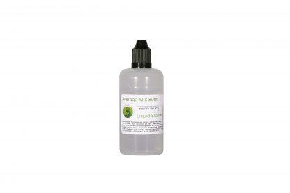 Liquid Station Average Mix mit 55% PG / 45% VG Liquid Base kaufen