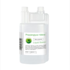 Liquidstation 100% Propylenglycol Liquid kaufen