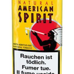 American Spirit Yellow Tabak online günstig kaufen schweiz
