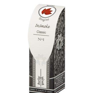 InSmoke Burley Tabak Liquid kaufen online