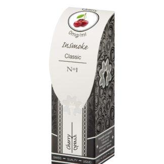 InSmoke Cherry Kirsche E-Liquid online kaufen