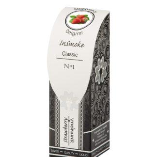 InSmoke Erdbeere E-Shisha Liquid kaufen online
