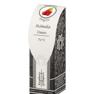 InSmoke Himbeere E-Zigaretten Liquid kaufen online
