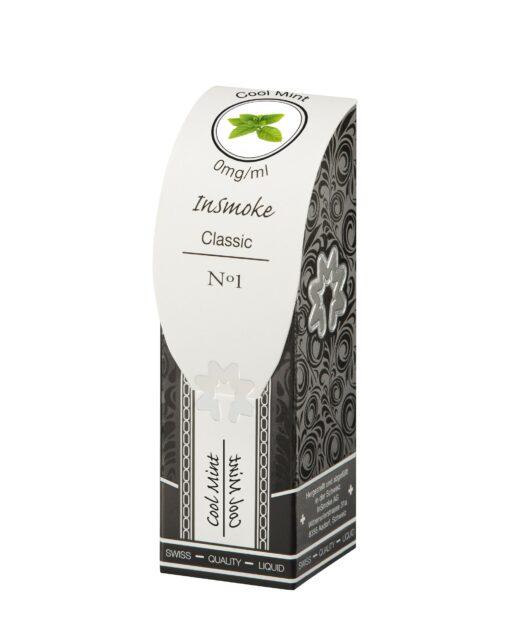InSmoke Vape Liquid Cool Mint 10ml kaufen online