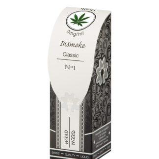 InSmoke W33D Cannabis Liquid online kaufen