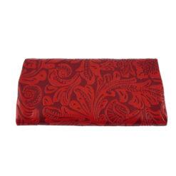 Kavatza Tabaktasche TPU25 Rotes Muster kaufen online