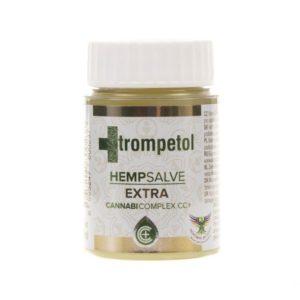 Trompetol Gold Extra Hanf CBD Salbe Creme kaufen online shop schweiz günstig