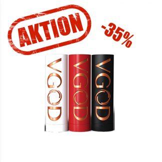 VGOD Aktion Mech Mod Pro Weiss Rot Schwarz Aktion günstig online kaufen Schweiz
