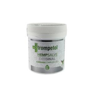 Trompetol CBD Hanf Pflegeprodukt Original Salbe Creme kaufen Online Shop Schweiz