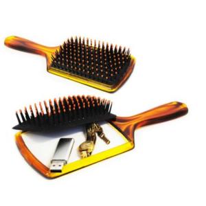 Haarbürste Versteck kaufen