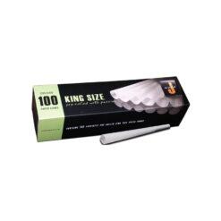 J-Ware King Size Joint Tubes, Jointhülsen kaufen günstig