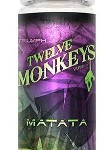 Twelve Monkeys Matata Shortfill Flasche E-Liquid günstig online kaufen schweiz