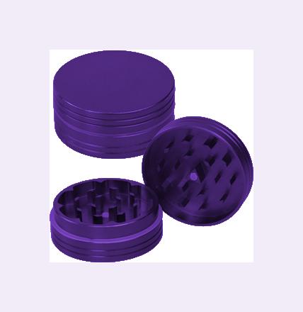 cnc-grinder-purple_hempbasement.ch