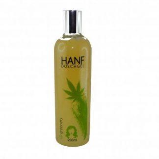 greeners_hanf_duschgel_frau_hempbasement