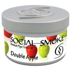 double_apple_social_smoke_hempbasement