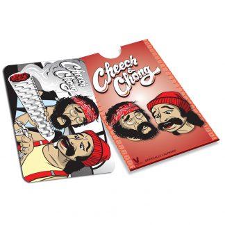 Grinder Card Cheech and Chong kaufen günstig Schweiz