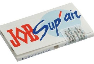Job Sup'Air Zigarettenpapier auf HempBasement.ch günstig kaufen.