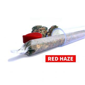 Fertig gedrehte CBD Joints red Haze strong mit tabak online günstig kaufen legal schweiz