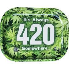 Mischschale 420 für Weed 140x180 günstig kaufen