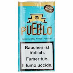 Pueblo Blue Drehtabak preis online kaufen