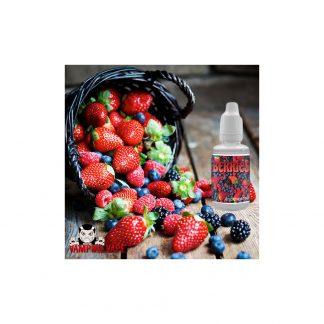 Liquid Aroma Berries bestellen von Vampire Vape
