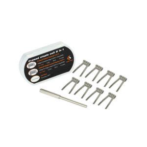 E-Zigaretten Coils von GeekVape, kaufen günstig, Framed Staple Coil