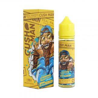 Nasty Juice Liquid Mango Banane 60ml günstig kaufen schweiz