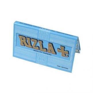 Rizla Blau Kurz Zigaretten Papers bei HempBasement.ch kaufen.