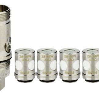Vaporesso EUC SS316L Coil 0.5 Ohm Veco One 25-35W günstig online kaufen Schweiz