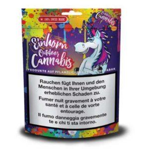 Pure Production Einhorn CHronic 22g CBD Hanf Blüten online kaufen legal Schweiz