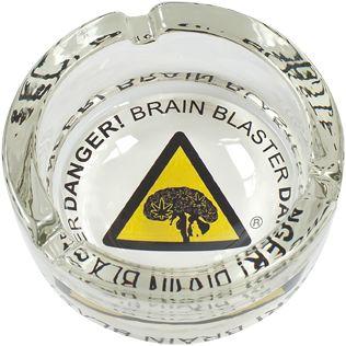 Kulu Aschenebcher aus Glas Brain Blast günstig kaufen schweiz