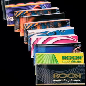 Roor Filter tips B-Real Marke motive assoertiert günstig online kaufen schweiz
