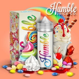 Humble Juice V.T.R. Vape the Rainbow Liquid 120ml günstig online kaufen schweiz