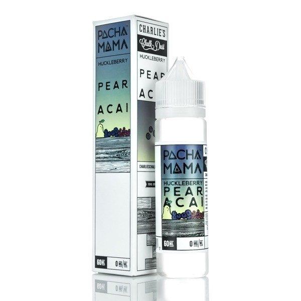 Pacha Mama Huckleberry E-Liquid 50ml günstig kaufen online schweiz