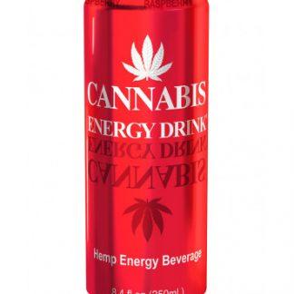 Cannabis Energy Drink Energie Getränk 250ml schweiz kaufen online günstig