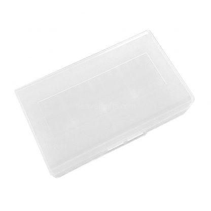 Battericase Schutzhülle Akku 20700 21700 Plastik günstik online kaufen schweiz