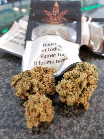 Fits Berry CBD Hanf 22% legal schweiz online kaufen