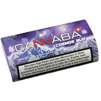 Cannaba Cosmos CBD Hanf schweiz 2g legal online shop kaufen günstig
