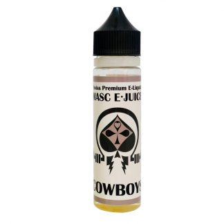 Masc E-Juice Cowboys - Swiss Premium E-Liquid kaufen