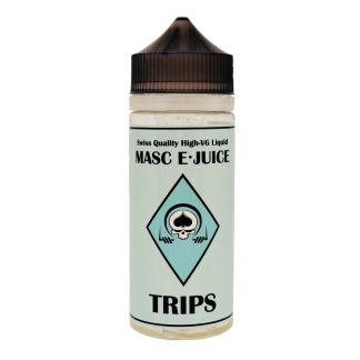 Masc E-Juice Trips - Swiss Premium E-Liquid kaufen
