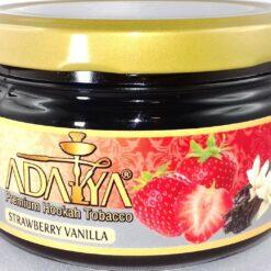 Adalya Strawberry Vanilla Shisha Tabak kaufen online Shop schweiz