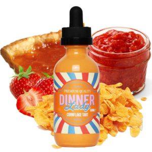 Dinner Lady Cornflake Tart 60ml Liquid süss kaufen online shop günstig schweiz