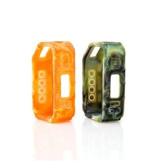 Wismec Active Bluetooth Mod Silikonhülle Schutzhülle Orange Grün kaufen schweiz günstig online