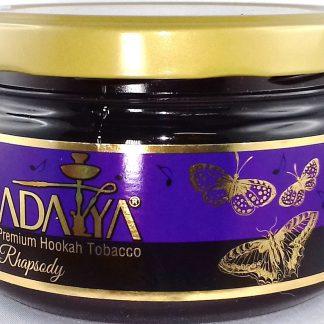 Adalya Rhapsody Shisha Tabak 200g kaufen online shop schweiz