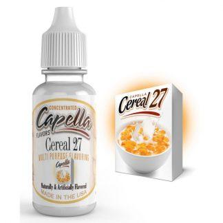 Capella Cereal 27 Liquid Aroma kaufen