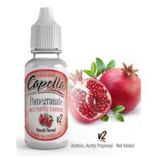 Capella Pomegranate Liquid Aroma kaufen