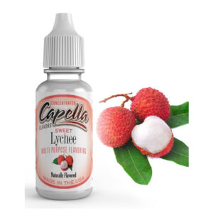 Capella Sweet Lychee Liquid Aroma kaufen