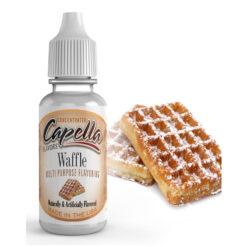 Capella Waffle Liquid Aroma kaufen