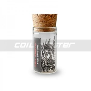 Coil Master Flat Twisted Coil Kanthal kaufen